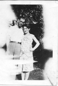 Alda and Bill together
