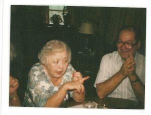 Alda and Bill